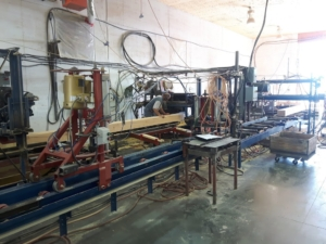 Sawmill Shop Picture