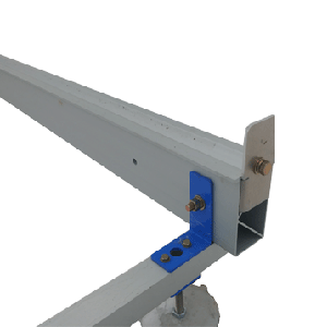 Rail Attachment