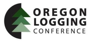 2020 Oregon Logging Conference