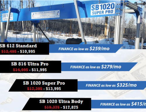 D&L Financing Pricing
